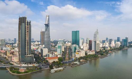 Ho Chi Minh City adds major developments to urban plans