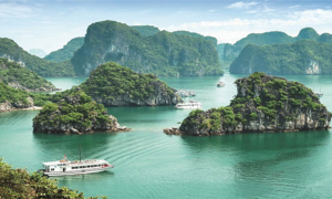 Ha Long enters new, exciting era of tourism