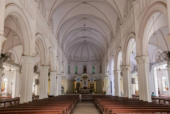 3. More than a historical monument, centuries-old Saigon church defies time (unedited) - 4