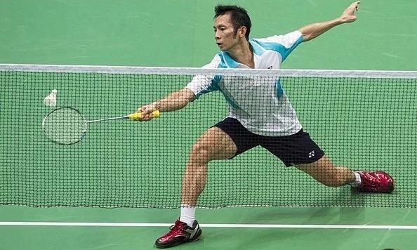 Vietnam badminton ace wins title in Nigeria