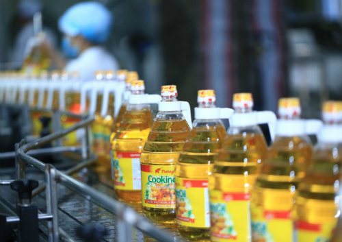 State investment agency to auction stake in cooking oil giant