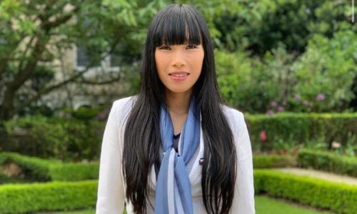 Vietnamese French congresswoman proud of Vietnam's achievements