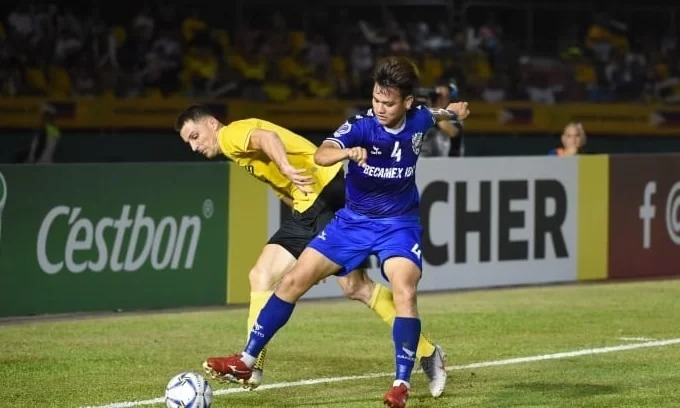 Six notable players in AFC Cup ASEAN zone final - 5