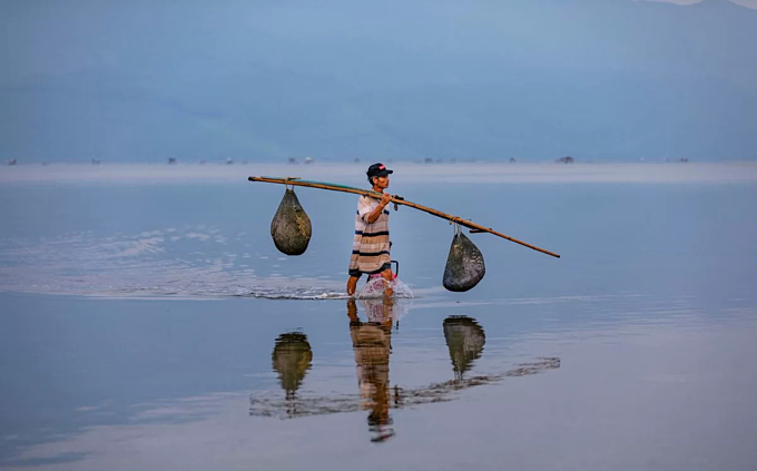 Travel photographers stumble on a treasure in central Vietnam - 6