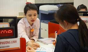 Vietnam commercial banks report no losses in H1