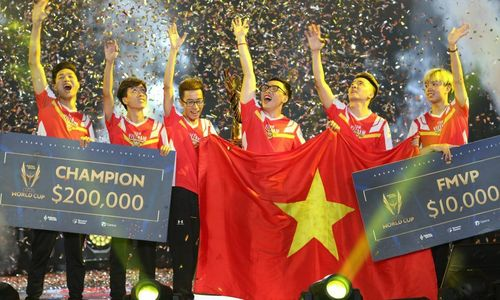 National tournament to select e-sports contestants for SEA Games 30