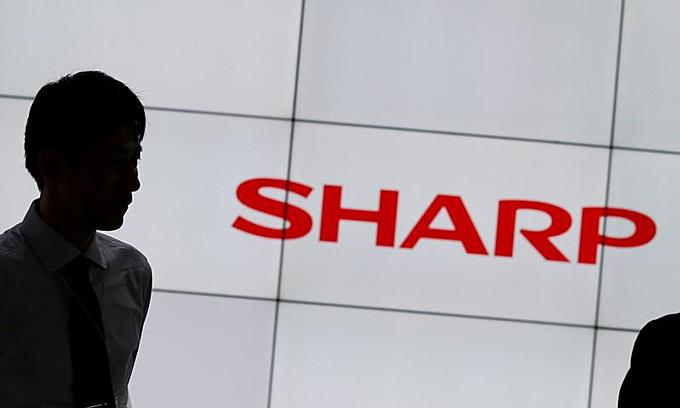 Sharp to open new Vietnam factory in 2020