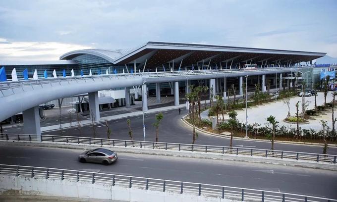 Da Nang should be airport city: expert