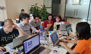 Another 50,000 ICT firms needed to boost Vietnam digitization