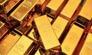 Trade war pushes gold to 6-year high in Vietnam