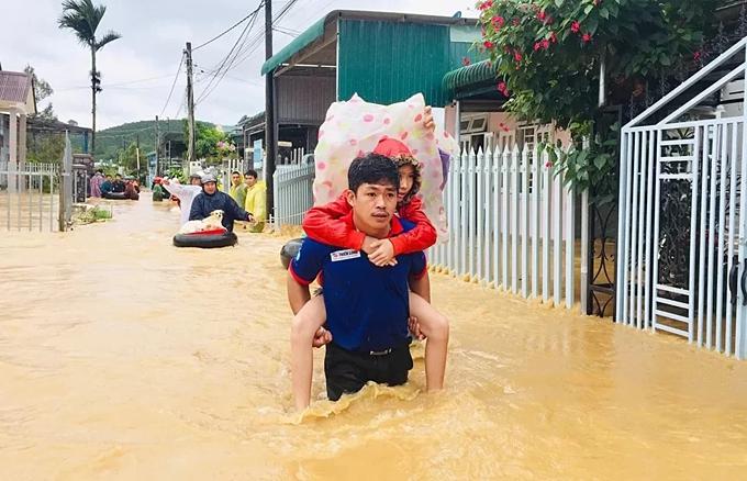 Inside Central Highlands flood rope rescue (unedited) - 4