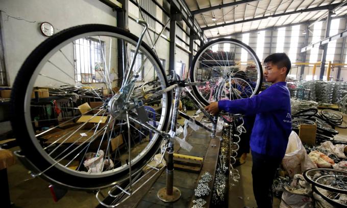 Vietnamese urbanites unfazed by AI threat to jobs: study