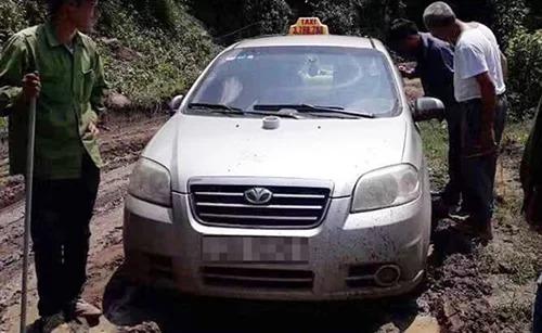 Three Chinese held for alleged murder in northern Vietnam