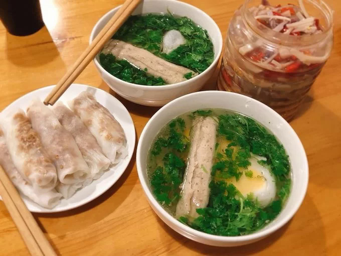 7 dishes to put Cao Bang on gastronomy map - 5
