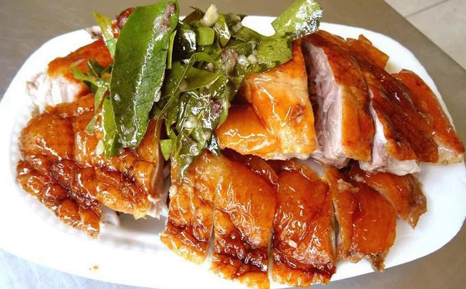 7 dishes to put Cao Bang on gastronomy map - 1