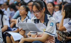Vietnamese youth most committed to lifelong learning in SE Asia: WEF