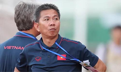 U18 Vietnam football coach resigns after historic failure