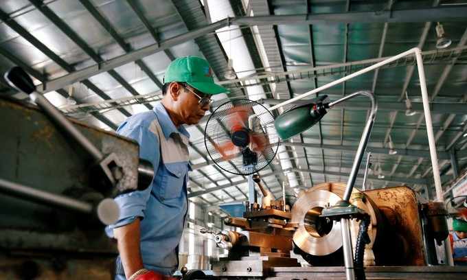 Vietnam to revise GDP methodology to match international norms