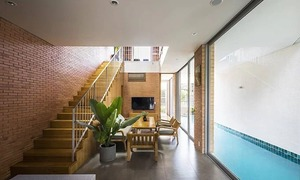 Saigon house nominated for leading architecture award