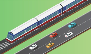 14 transport projects to begin this year