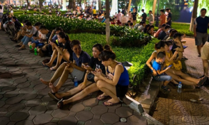 Vietnam internet speed 10 times slower than Singapore