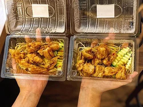 Five Thai dishes popular in Saigon