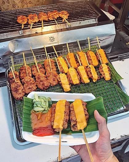 Five Thai dishes popular in Saigon - 1