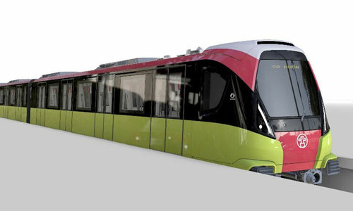 Metro trains delivery to take another four months