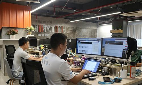 Mobile platform developed in Vietnam raises $5.2 mln