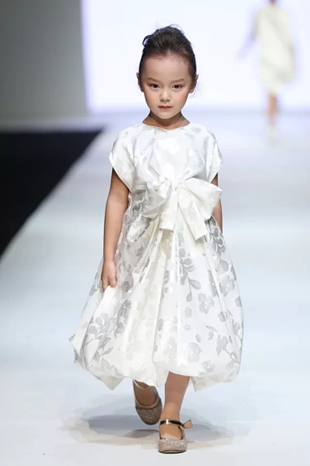Vietnamese designers collection for children - 2