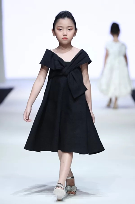 Vietnamese designers collection for children - 4