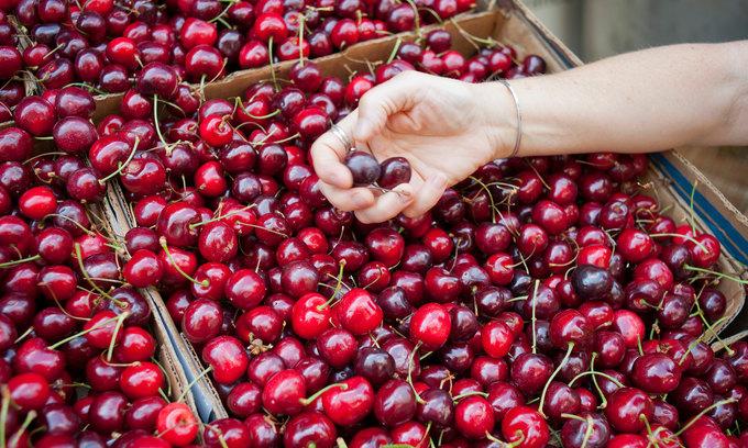 Consumers enjoy some fruits of US-China trade spat