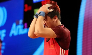 Vietnamese weightlifting world champion gets four-year doping ban