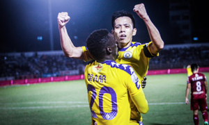 Hanoi advance to AFC Cup interzone finals