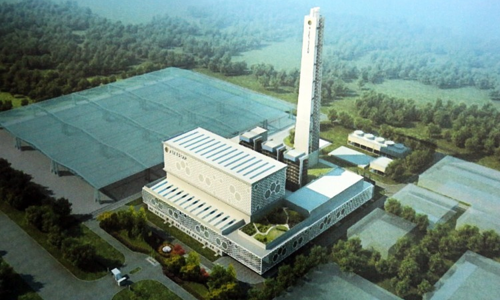 Saigon green-lights two waste-to-energy plants