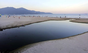 Da Nang approves $62 mln project to improve water environment