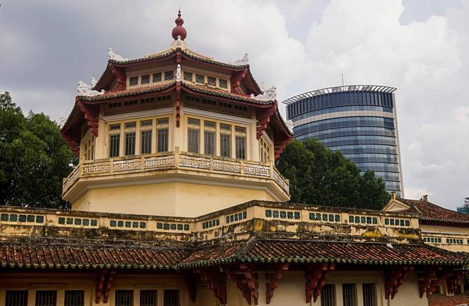 Saigon's first ever museum - 3