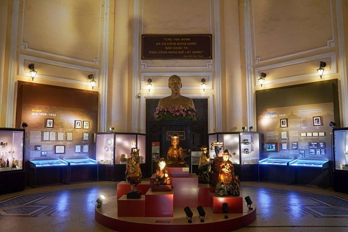 Saigon's first ever museum - 8