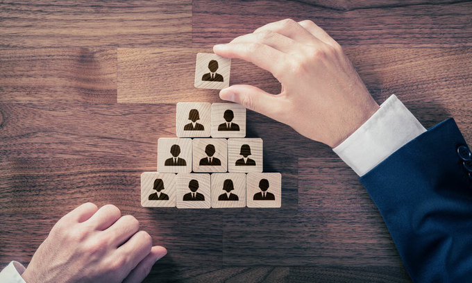 Unlicensed multilevel marketing schemes thrive on social media