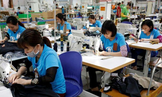 US-China trade war spoils go to FDI firms
