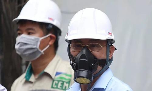 Hanoi fire re-exposes major risk management shortcomings in Vietnam
