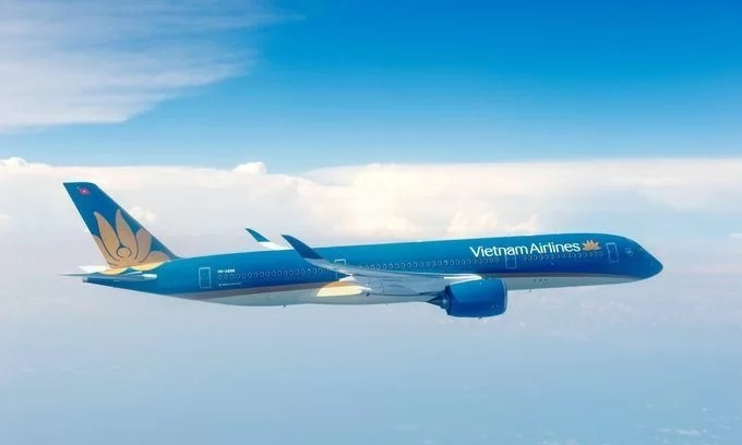 Vietnam Airlines cleared to fly to the US