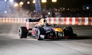 Organizers to select 1,000 volunteers for Hanoi F1 race