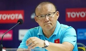 Head coaches disappointed in Vietnam and Thailand draw