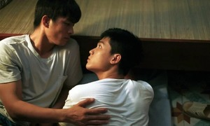 Two Vietnamese movies chosen for Busan International Film Festival
