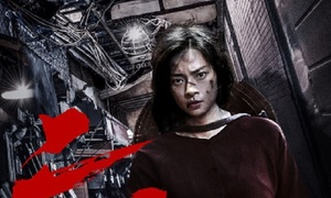 Action flick Furie to premiere in China