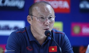 World Cup qualifiers: Thailand under greater pressure, says Vietnam coach
