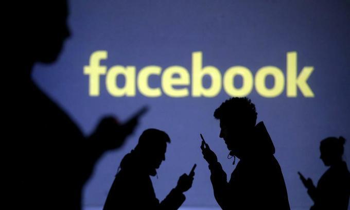 Phone numbers of 50 mln Vietnamese Facebook accounts leaked