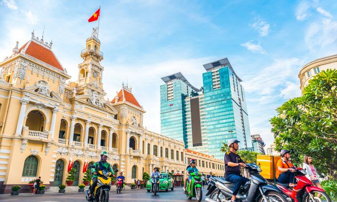 Vietnam lags behind regional peers in travel competitiveness
