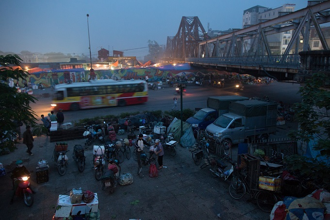 The distinctive charm of daily life in Hanoi - 4